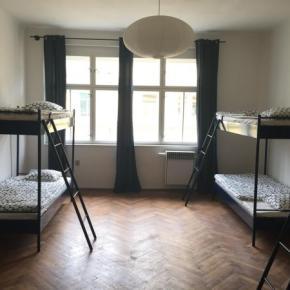 廉价旅馆 - Cosmopole Hostel