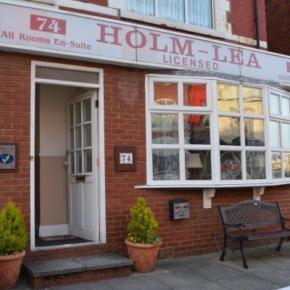 廉价旅馆 - Holm Lea Hotel