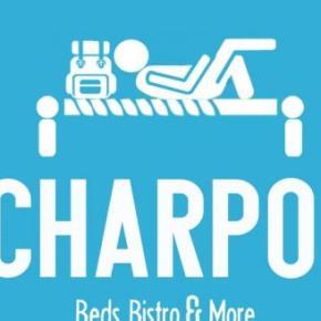 廉价旅馆 - Charpoi