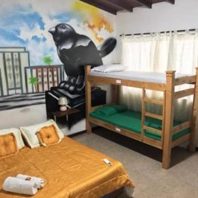 廉价旅馆 - Paisa City Hostel