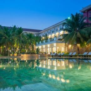 廉价旅馆 - Lotus Blanc Hotel