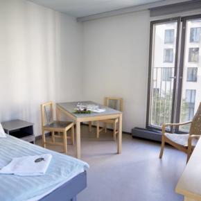 廉价旅馆 - Hostel Domus Academica