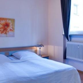 廉价旅馆 - Hotel am Sendlinger Tor