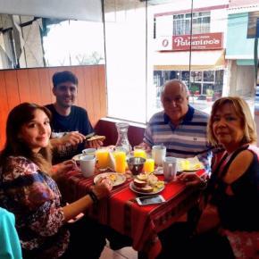 廉价旅馆 - Posada del Rey Lima Airport Hostel