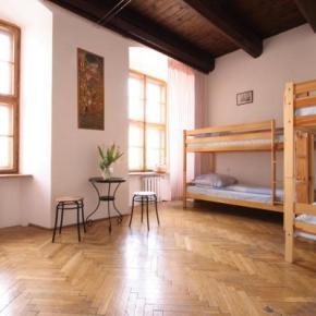 廉价旅馆 - Cracow Hostel