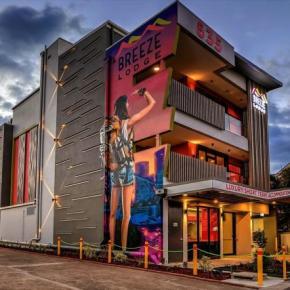 廉价旅馆 - Breeze Lodge