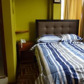 廉价旅馆 - Casa Ananta Cusco