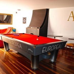 廉价旅馆 - AK Hostel 82