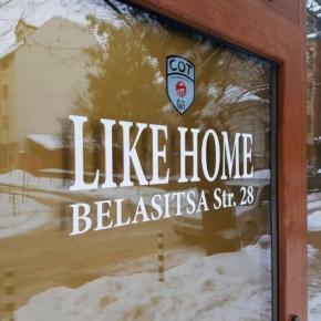 廉价旅馆 - Like Home Guest Rooms/ Стаи за гости Лайк Хоум