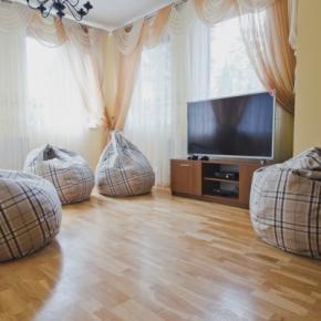廉价旅馆 - Hostel Skvorechnik Kaliningrad