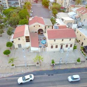 廉价旅馆 - Al Yakhour Hostel