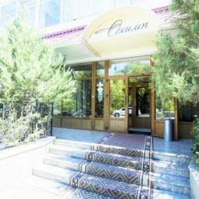 廉价旅馆 - Olimp Hotel Odessa