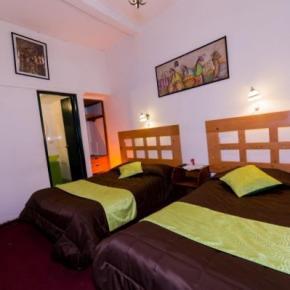 廉价旅馆 - Royal Inti cusco