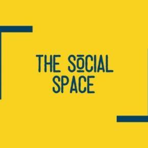廉价旅馆 - The Social Space
