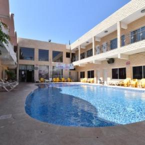 廉价旅馆 - Red Sea Hotel