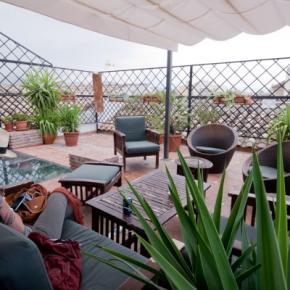 廉价旅馆 - Oasis Backpackers' Hostel Granada