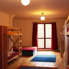 廉价旅馆 - Hostel Marabou Prague