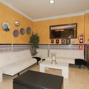 廉价旅馆 - Hostal Costa Azul