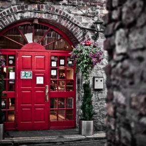 廉价旅馆 - Isaacs Hostel Dublin