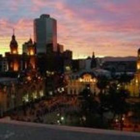 廉价旅馆 - Plaza De Armas Hostel