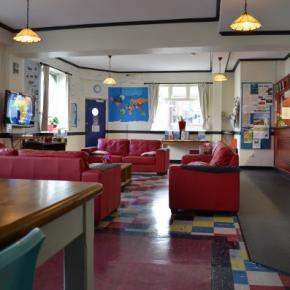 廉价旅馆 - Hobart Hostel