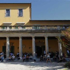 廉价旅馆 - YHA Ostello di FIRENZE Villa Camerata