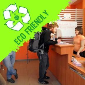 廉价旅馆 - Hostel Envoy