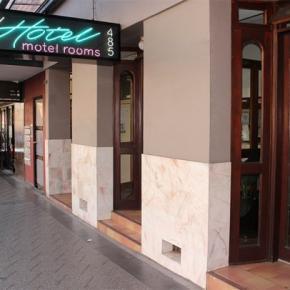 廉价旅馆 - Australian Sunrise Lodge