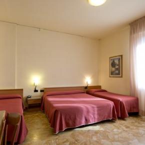 廉价旅馆 - Careggi Hotel