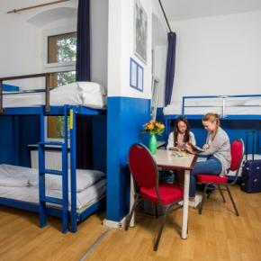 廉价旅馆 - Pegasus Hostel Berlin