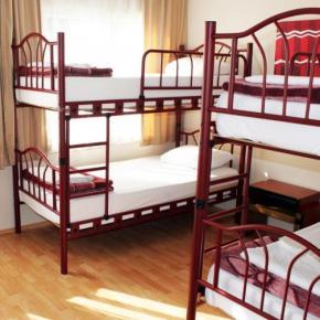 廉价旅馆 - Sultan Hostel