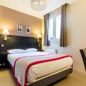 廉价旅馆 - Hotel Bonsejour Montmartre