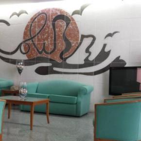 廉价旅馆 - Hotel Residencial Colibri