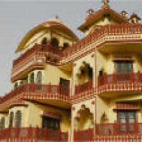 廉价旅馆 - Umaid Bhawan Hotel