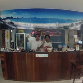 廉价旅馆 - Rio Rockers Hostel