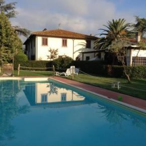 廉价旅馆 - Airone Pisa Park Hotel