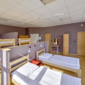 廉价旅馆 - PLUS Prague Hostel