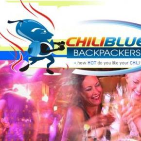 廉价旅馆 - Chiliblue Backpackers and Youth Hostel