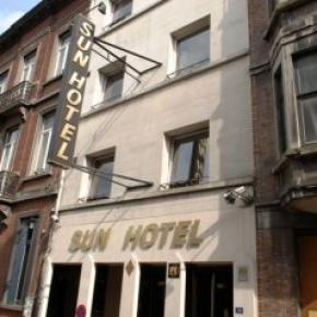 廉价旅馆 - Sun Hotel