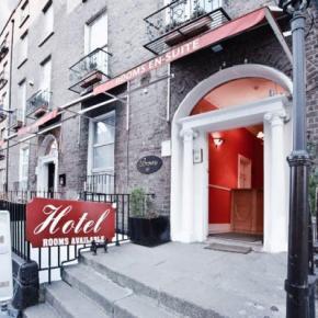 廉价旅馆 - My Place Dublin Hostel