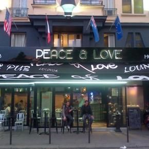 廉价旅馆 - Peace and Love Hostel