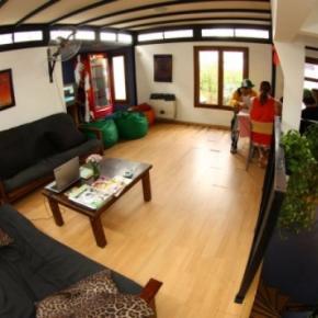 廉价旅馆 - Garden House BA