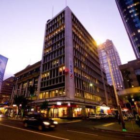 廉价旅馆 - Base Auckland