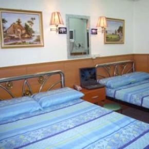 廉价旅馆 - Guangdong Guest House