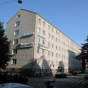 廉价旅馆 - Eurohostel - Helsinki