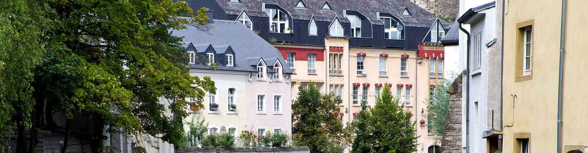 布鲁塞尔 – Basse Ville区的宾馆。布鲁塞尔地图,布鲁塞尔每间宾馆的照片和评价。