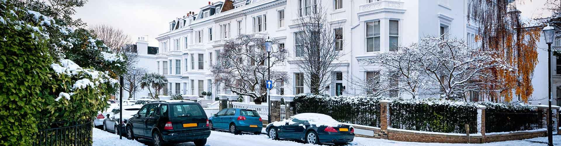 伦敦 – Borough of Kensington and Chelsea区的公寓。伦敦地图,伦敦每间公寓的照片和评价。