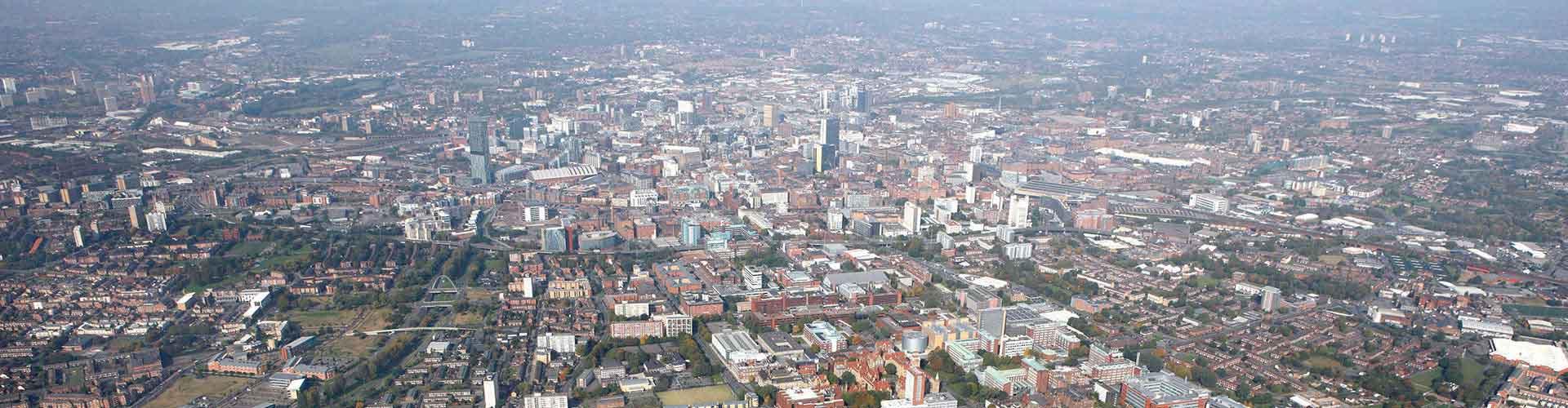 曼彻斯特 – North Manchester区的青年旅馆。曼彻斯特 地图,曼彻斯特 每间青年旅馆的照片和评分。