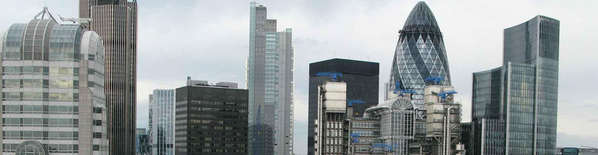 伦敦 – Lloyd's Building附近的公寓。伦敦地图,伦敦每间公寓的照片和评价。