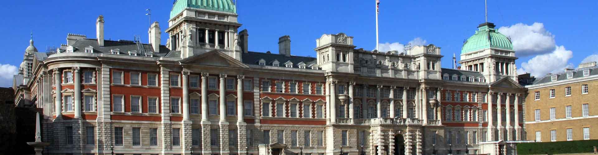 伦敦 – Regent's Park 附近的青年旅舍。伦敦地图,伦敦 所有青年旅馆的照片和评分。
